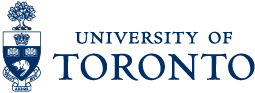 Logo University of Toronto
