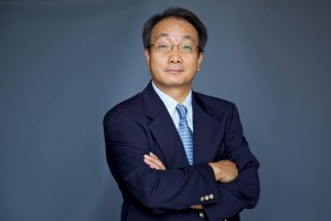 Zheng-Hong Lu, Professor | Materials Science & Engineering
