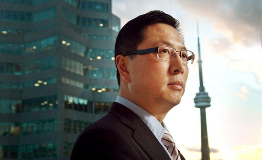 Dr. Shawn Xiaohua Qu, Alumnus