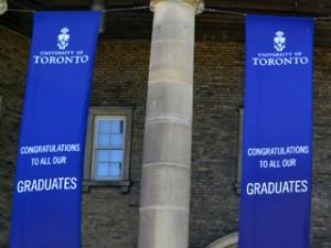 MSE Post-Convocation Reception at Hart House @ Hart House, Debates Room | Toronto | Ontario | Canada