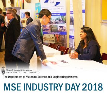 MSE Industry Day 2018 @ Hart House, Music Room | Toronto | Ontario | Canada