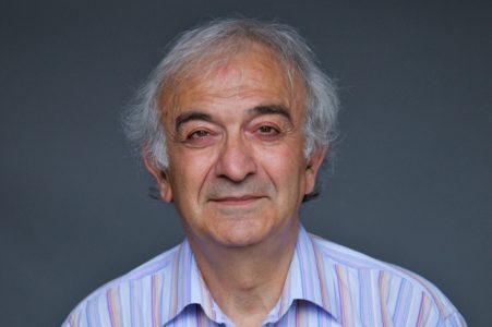 Argypoulos, Stavros A.