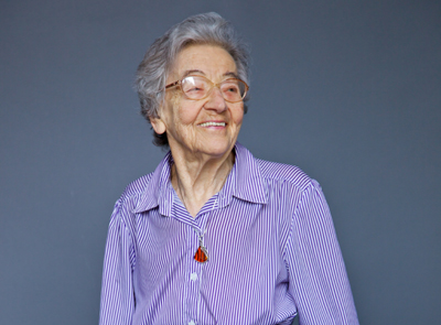 Franklin, Ursula M.