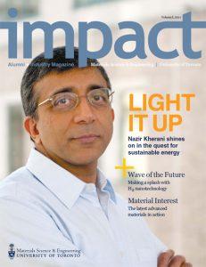 Impact Vol I cover