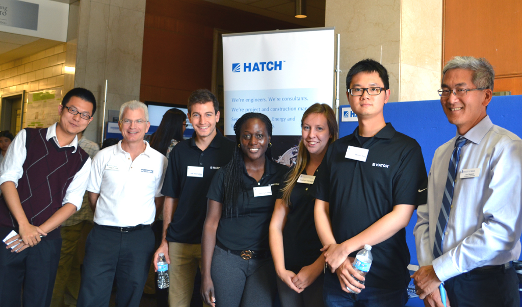 MSE IndustryDay  - Hatch