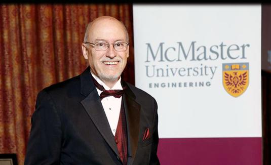 David S. Wilkinson, Alumnus