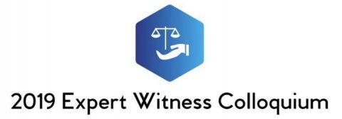 2019 Expert Witness Colloquium