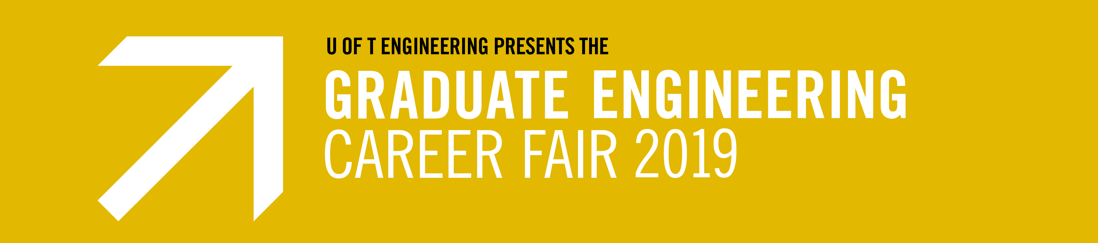 Graduate Engineering Career Fair 2019