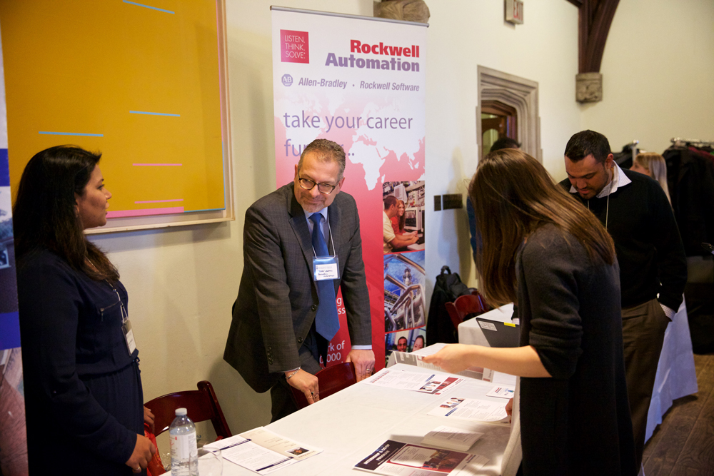 MSE Industry Day - Rockwell