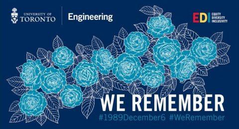 We Remember_UofT Engineering