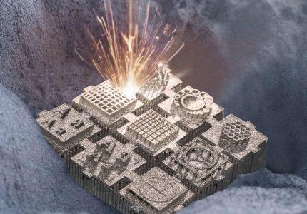 Photo - Additive manufacturing
